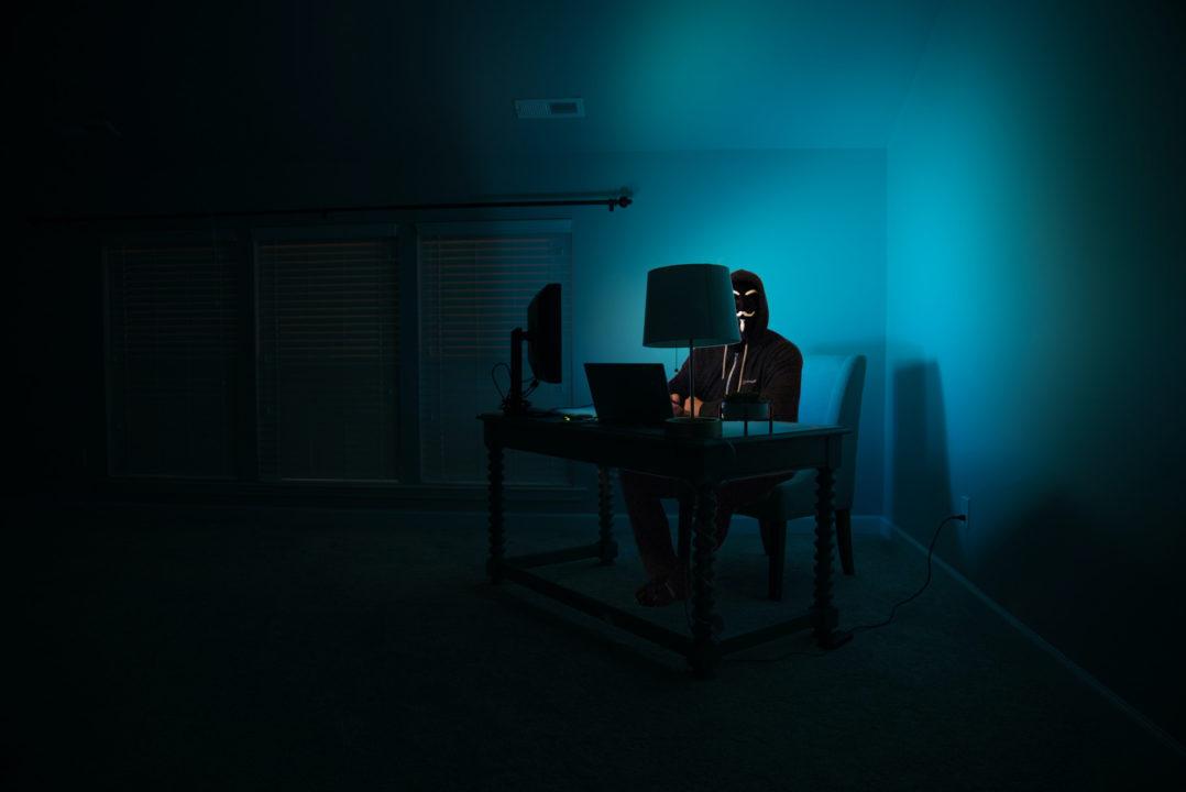 Programista - hacker