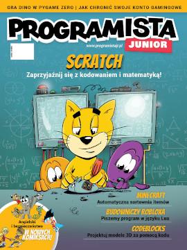 Programista Junior 3